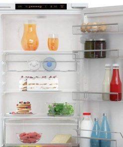 Inverteres beépíthető hűtő