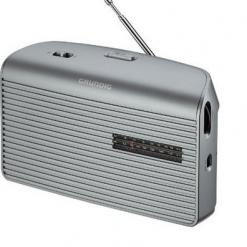 Analóg rádió